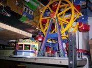 Playmobil Riesenrad 5552 5556