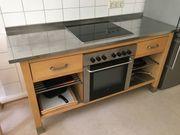 Küche Ikea Värde Module inklusive
