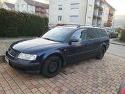 VW Passat 1 8T