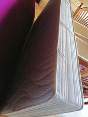 Matratzen verschiedene Bett1 Dunlopillo Matratzentopper