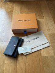 Louis Vuitton Schlüsseletui Box Staubbeutel