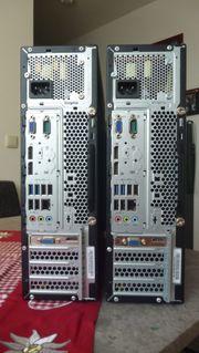 Lenono ThinkCentre Midi PC Core