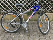 26 Mountainbike von MERIDA MATTS