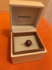 Pandora Anhänger Charm Rosa