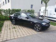 BMW 316i Limo