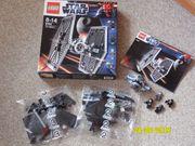 Lego Star Wars Set 9492