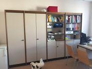 Büro und Küchenmöbel