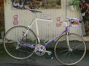 Straßenrennrad von BATTAGLIN mit 12