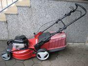 Starker Benzin-Rasenmäher Metallgehäuse Schnitt-Breite 48