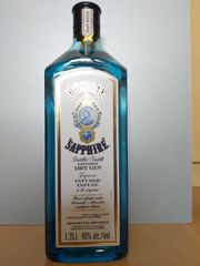 ombay Sapphire London Dry Gin