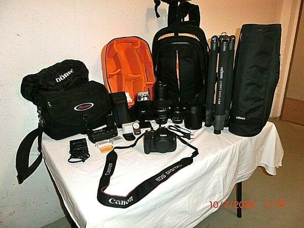 Canon EOS 600D 18 MP