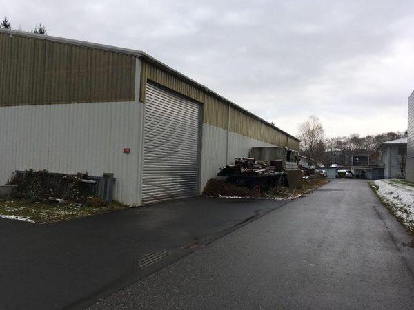 Lager Halle Garage Abstellplatz Fußach