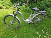 Pendelec E-Bike Elektrofahrrad BikeTec Flyer