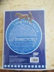 DVD Longierschule ohne Kratzer wie