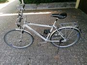 Herren Trekking Fahrrad 28 Zoll