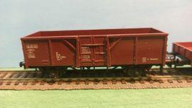 Modelleisenbahnen - Eisenbahn Märklin Primex H0 1