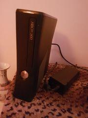 Xbox 360 Slim 4 Spiele
