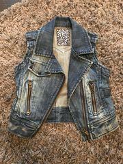 Jeansweste von vingino