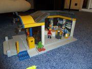 Playmobil Postamt 4400