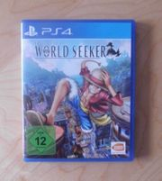 PS 4 Spiel World Seeker