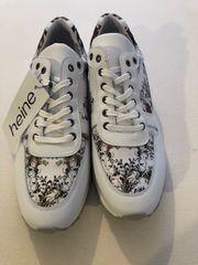 Heine Sneakers Gr 43 Damenschuhe