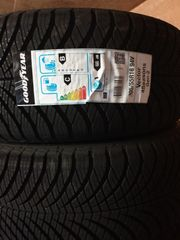 Goodyear Vector 4 Seasons 205