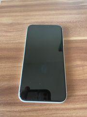 IPhone XR 64 gb weis