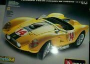 1 18 Ferrari Testa Rossa