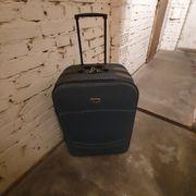 ein Koffer der Marke Saxoline