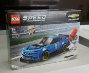 LEGO Chevrolet Camaro ZL1 75891
