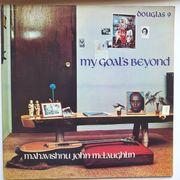 LP-Schallplattensammlung Teil 3 Mahavishnu John McLaughlin