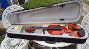NEU 4 4 Violine Geige