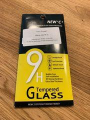 Schutzfolie - 9H - Premium Glass - IPhone