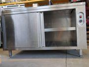 Bartscher Wärmeschrank 700 B1400 Gastrowärmeschrank