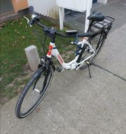 City Bike Multitalent C750