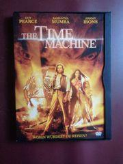 Video DVD Die Zeitmaschine