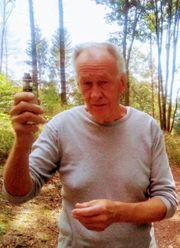 Witwer 72 Jahre sucht eine