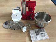 Küchenmaschine Bosch MUM 4 mit