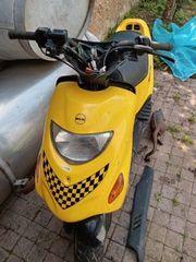 Rex Rexy 50 Motor und