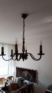 10 Lampen für Wand und
