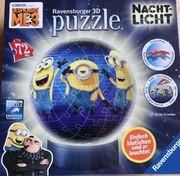 Ravensburger 3d Puzzle mit Nachtlicht