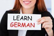 Start to communicate in German