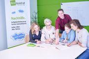 LernQuadrat stellt ein Nachhilfe-Lehrkräfte w