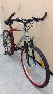 Fahrrad 26 Zoll MTB