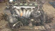Volvo V70 Motor 142 kW