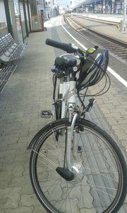 e city bike herren zu