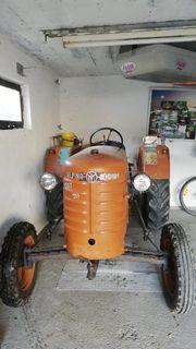 alpina oekonom schweizer traktor