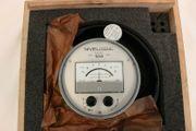 TESA Niveltronic Winkelmodell elektronische Wasserwaage
