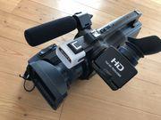 Sony HXR-MC2500 Full HD Kamera