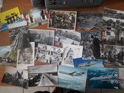 Alte Postkarten Sammlung 40-80er jahre